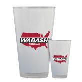 Full Color Glass 17oz-Wabash