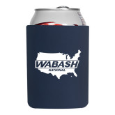 Collapsible Navy Can Holder-Wabash