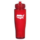 Spectrum Red Sport Bottle 28oz-Wabash