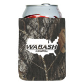 Collapsible Camo Can Holder-Wabash