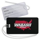 Luggage Tag-Wabash