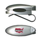 Silver Bullet Clip Sunglass Holder-Wabash