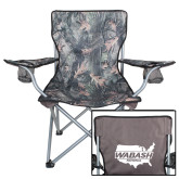 Hunt Valley Camo Captains Chair-Wabash