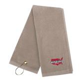 Stone Golf Towel-Wabash