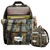 Heritage Supply Camo Computer Backpack-Wabash