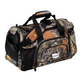High Sierra Switchblade Kings Camo Duffel-Wabash