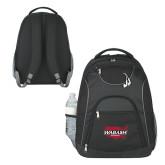 The Ultimate Black Computer Backpack-Wabash