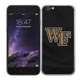 iPhone 6 Skin-WF