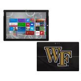 Surface Pro 3 Skin-WF