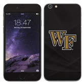 iPhone 6 Plus Skin-WF