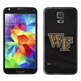 Galaxy S5 Skin-WF