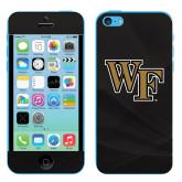 iPhone 5c Skin-WF