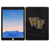 iPad Air 2 Skin-WF