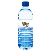Water Bottle Labels 10/pkg-WF