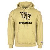 Champion Vegas Gold Fleece Hoodie-WF Basketball
