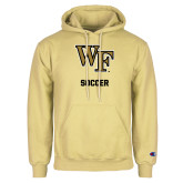 Champion Vegas Gold Fleece Hoodie-WF Soccer