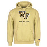 Champion Vegas Gold Fleece Hoodie-Basketball