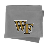 Grey Sweatshirt Blanket-WF