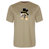 Performance Vegas Gold Tee-Deacon Head