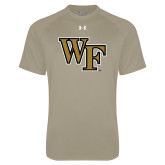 Under Armour Vegas Gold Tech Tee-WF