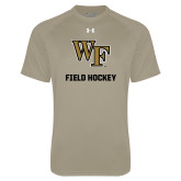 Under Armour Vegas Gold Tech Tee-WF Field Hockey