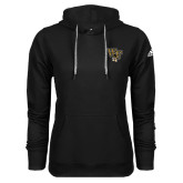 Adidas Climawarm Black Team Issue Hoodie-WF w/ Deacon Head