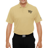 Under Armour Vegas Gold Performance Polo-WF