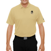 Under Armour Vegas Gold Performance Polo-Deacon Head
