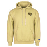 Champion Vegas Gold Fleece Hoodie-WF