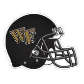 Football Helmet Magnet-WF