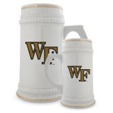 Full Color Decorative Ceramic Mug 22oz-WF