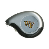 Silver Raindrop 10 Ft. Tape Measure-WF
