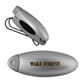 Silver Bullet Clip Sunglass Holder-Wake Forest