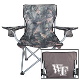 Hunt Valley Camo Captains Chair-WF