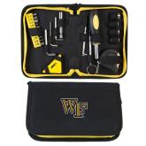 Compact 23 Piece Tool Set-WF