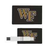 Card USB Drive 4GB-WF