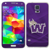 Galaxy S5 Skin-Waldorf W