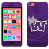 iPhone 5c Skin-Waldorf W