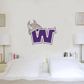 2 ft x 2 ft Fan WallSkinz-Waldorf W