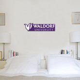 6 in x 2 ft Fan WallSkinz-Waldorf College w/ Shield
