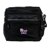 All Sport Black Cooler-Waldorf W