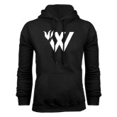 Black Fleece Hood-Waldorf W Academic Mark