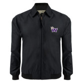 Black Players Jacket-Waldorf W