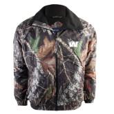 Mossy Oak Camo Challenger Jacket-Waldorf W