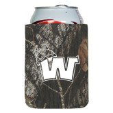 Collapsible Mossy Oak Camo Can Holder-Waldorf W