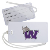 Luggage Tag-Waldorf W