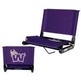 Stadium Chair Purple-Waldorf W