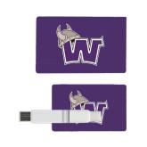 Card USB Drive 4GB-Waldorf W