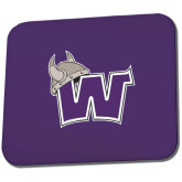 Full Color Mousepad-Waldorf W