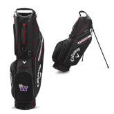 Callaway Hyper Lite 5 Black Stand Bag-Waldorf W